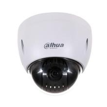 Dahua SD42212I-HC telecamera dome antivandalica hdcvi full hd 2Mpx motorizzata PTZ 12X 5.3-64mm osd allarme starlight IP66 IK10