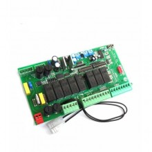 CAME 3199ZC3 - ZC3 electronic board