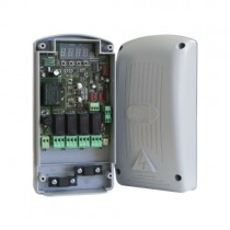 RBE4230 External four-channel receiver, for radio controlling operators CAME 806RV-0020