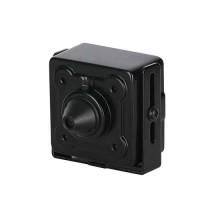 Dahua HAC-HUM3201B-P Micro petite caméra bullet hdcvi hybride 4in1 2Mpx pinhole 2.8MM osd starlight IP20
