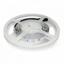 Striscia 1024LED SMD3014 strip 5M luce bianco freddo No WaterProof sku 2403 VT-3014