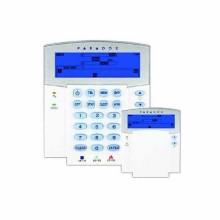 Clavier filaire avec écran LCD Paradox K321 - PXMXM5I