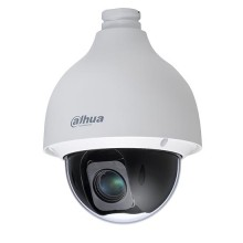 Dahua DH-SD50225-HC-LA telecamera speed dome antivandalica hdcvi ibrida 4in1 full hd 2Mpx motorizzata PTZ 25X 4.8-120mm osd allarme starlight IP66 IK10
