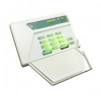 Combinatore Telefonico su Linea GSM Genius VOX Autoalimentato per sistemi d'allarme