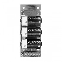 AJAX MODULE UNIVERSAL TRANSMITTER AJTXU TRANSMITTER with long autonomy