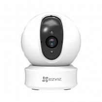 Ezviz C6C (EZ360) Mini telecamera PT Dome IP-Cam Wi-fi full hd 2mpx audio slot sd p2p