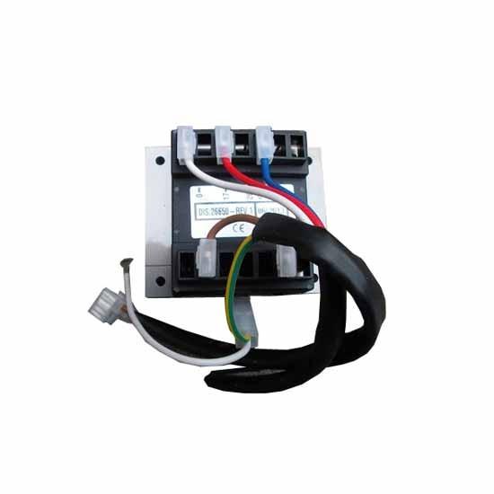 Trasformatore bx 243 v600 v600e v9000 zl55 zl55e for Bpt thermoprogram th 24 prezzo