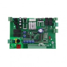 Card replacement engine for Zn2 BX-243 24V