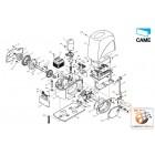 Cylinder Schloss BX-243 – 119RIBX042
