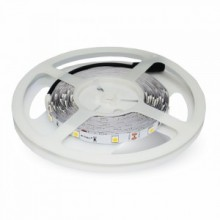 LED Strip 3014 204LEDs 5M Warm White 2700K Non waterproof - 2404