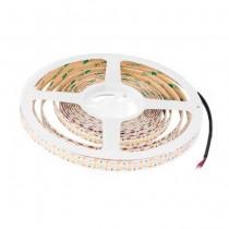 V-TAC VT-2110 24V strip led SMD2110 700LEDs/m High Lumens 5M cold white 6400K IP20 - SKU 2604