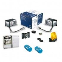 Kit completo cancello battente FERNI U1270 CAME Encoder - 868Mhz Version