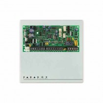 Central microprocessor to 5 wired zones Paradox SP5500 - PXS5500S