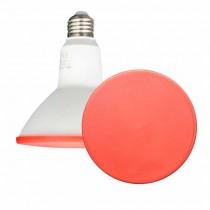 V-Tac Lampadina LED 15W E27 PAR38 IP65 VT-1125 SKU 4419 luce Rossa
