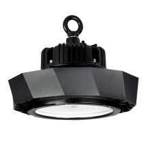 V-TAC PRO VT-9-103 Lampes Industrielles LED 100W chip samsung smd blanc froid 6400K dimmable corps noir IP65- SKU 584