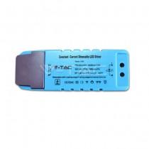 Driver 15W pour panneau LED Dimmable - 8059