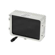 Outdoor IR illuminator metal Range 80M 60° IP66 8pcs BIG IR Leds