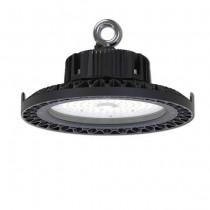 Lampada industriale V-TAC sospensione LED UFO Shape SMD High Bay 100W Alta luminosità 13000LM IP44 VT-9117 - SKU 5586 Bianco Freddo 6400K