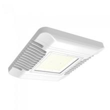 150W LED canopy smd Industrieleuchten chip samsung meanwell kaltweiß 6400K IP65 - SKU 573