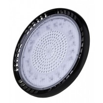 V-TAC PRO VT-9-148 150W LED industrial UFO chip samsung smd day white 4000K 90° Black IP44 - SKU 552