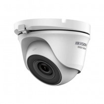 Hikvision HWT-T110-M Hiwatch series dome camera 4in1 TVI/AHD/CVI/CVBS hd 720p 1Mpx 2.8mm osd IP66