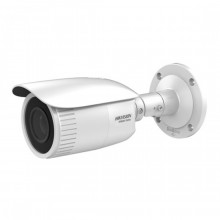 Hikvision HWI-B621H-Z Hiwatch series telecamera bullet IP hd 1080p 2Mpx motozoom 2.8~8mm h.265+ poe audio slot sd IP66