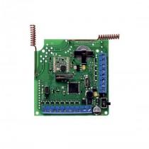 AJAX OcBridge - récepteur de détecteurs AJAX sans fils universels pour panneau de commande d'alarme