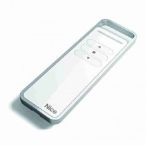 NICE P1 Télécommande pour le contrôle de 1 charge électrique, 1 groupe d'automatismes, volets, lumières