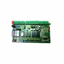 Card replacement for BX-10 Came 3199ZBX-10