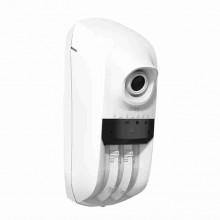 Détecteur extérieur de mouvement PIR Paradox HD88 evo Hd Insight avec video et audio intégré - caméra wifi