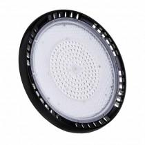 V-TAC PRO VT-9-150 Lampes Industrielles LED 150W chip samsung meanwell 18.000LM noir blanc froid 6400K - SKU 561