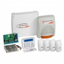 Bentel KITKYO32 alarme centrale extensible filaire 32 zones + accessoires