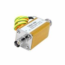 CCTV surge protector 10kA protection Lightning and surge BNC