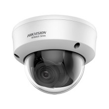 Hikvision HWT-D381-Z Hiwatch Vandalismussichere dome kamera 4in1 TVI/AHD/CVI/CVBS uhd 4K 8Mpx motozoom 2.7~13.5mm osd IP66