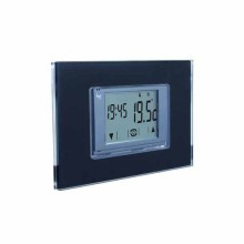 Touch screen thermostat for recessed Bpt TA/600 230