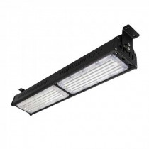 100W LED industrial lights High Bay Linear 10.000LM High Lumens Black Body IP44 VT-9108 - SKU 5600 Cold White 6400K