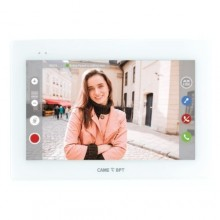 BPT XTS 7IP WH WIFI hands-free video door phone - 840CH-0060