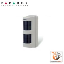 Rivelatore infrarossi a doppio fascio 433MHz Paradox PMD114R - PXMW114