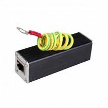 Surge protector limiteur de tension de câble réseau RJ45 10KA