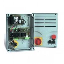 Quadro comando multifunzioni per porte a due ante battenti CAME ZM3EC en tested