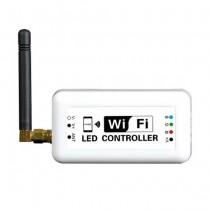 V-TAC Contrôleur dimmer Wi-Fi pour bande led fonctionne avec smartphone - sku 3322