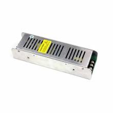 V-TAC VT-20101D Alimentation LED slim 100W 12V 8.5A triac dimmable acier inoxydable IP20 - SKU 3256