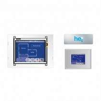 "Monochrome touch screen 5.5"" Came Hey Touch recessed"