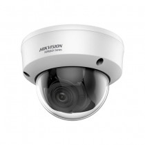 Hikvision HWT-D340-VF Hiwatch series telecamera dome antivandalica 4in1 TVI/AHD/CVI/CVBS hd 2k 1440p 4Mpx 2.8~12mm osd IP66