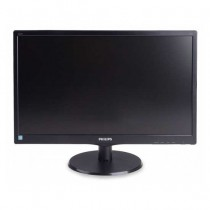 "LED Monitor Philips SmartControl Lite VGA / HDMI 21.5"" 223V5LHSB2/00"