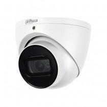 Dahua HAC-HDW2501T-Z-A caméra dome hdcvi hybride 4in1 uhd 2K 5Mpx motozoom 2.7~13.5MM osd starlight audio IP67