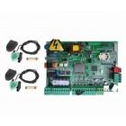 Retrofit Kit FAAC Safe&Green SG E145 per l'aggiornamento di impianti automazione a battente