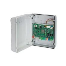 Apparecchiatura elettronica E124 con contenitore FAAC 790284