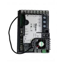 Nice XBA3HF logique de commande remplacement carte electronique pour barrière levante MBAR - LBAR