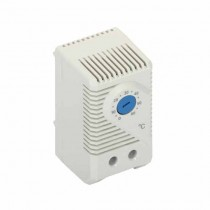 Thermostat Bimétallique pour ventilateurs IP20 DIN Rail